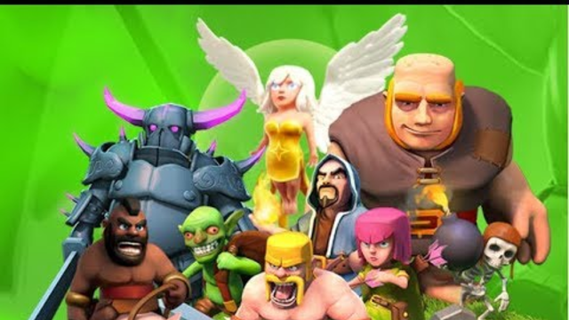 1ST BIRTHDAY STREAM!!! - CLASH OF CLANS