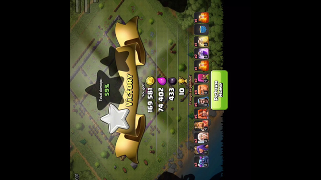 Clash Of Clans Upgrading My Archer Queen