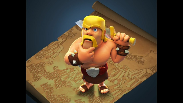 OMG! Loot in Clash of Clans