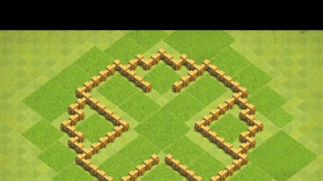 [New] TH5 Base Anti 3 Stars w/Replay + Proof | Clash of Clans