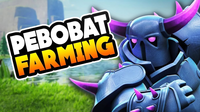 The FUN Attack !! Th12 farming attack strategy with bats GiPeBoWitch 3 star attack Clash of clans