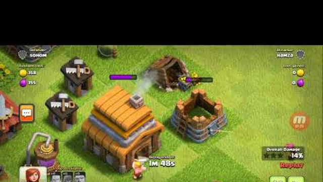 Clash of clans game For New....