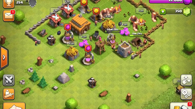 (CLASH OF CLANS) episode 18