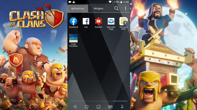 Clash Of Clans Infinito v11 651 10 Download Mediafire 100% Working Android !!