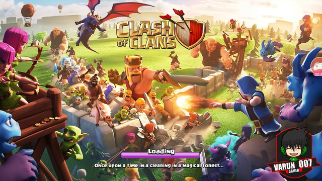 CLASH OF CLANS PART-2 WATCH APP EPISODES.. TH1 TO TH12 COMPLETE