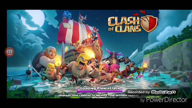 Th1 to th5 Clash Of Clans (Drill Mine)