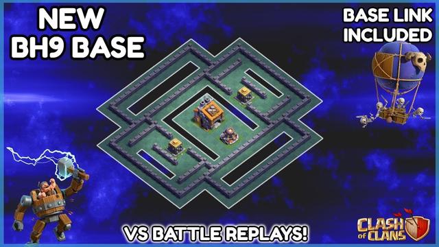 Coc Versus Battle Base Th 8 2