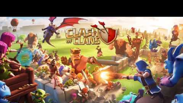 Spike in clash of clans cititi descrierea