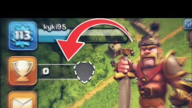 Dropping To 0 Trophies In 2019 - Clash Of Clans Part 2/4