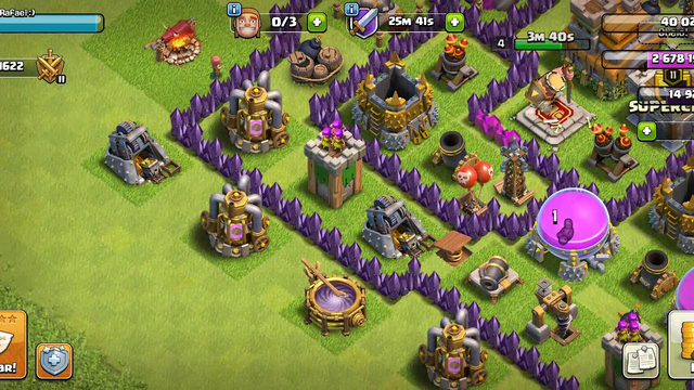 Clash of clans #9