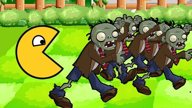 PLANTS VS ZOMBIES HEROES - Episode 24 - Clash of Clans TROOP Vs Plants Vs Zombies!