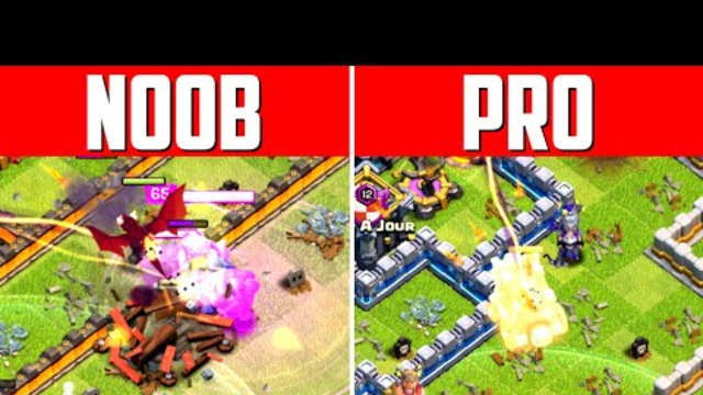 I BET THIS NEVER HAPPENS TO YOU!  TH11 Let's Play | Clash of Clans