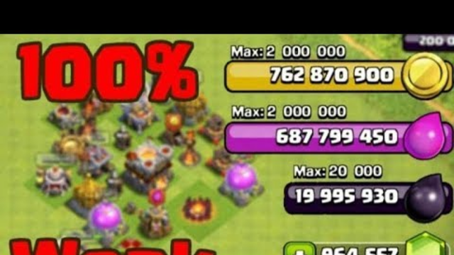 How To Download Clash Of Clans Latest Private Server