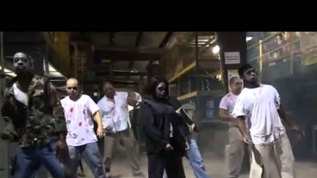 COC Thriller!.mp4