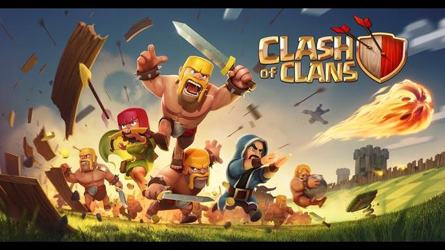 Clash of Clans Full Walkthrough mod apk