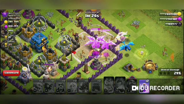 Town hall 12 clash clans