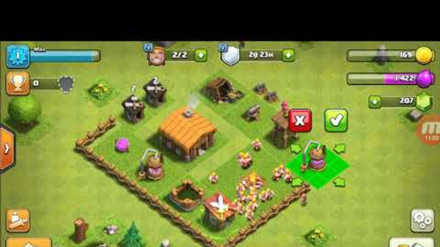 Clash of clans ep.1