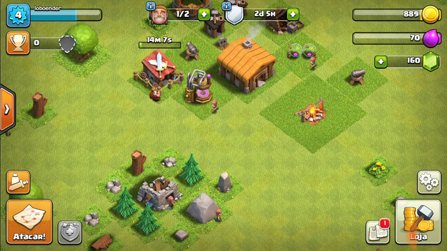 2ep clash of clans