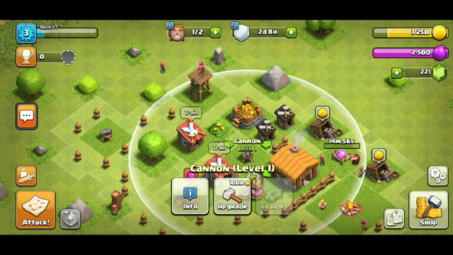 Second video for clash of clans