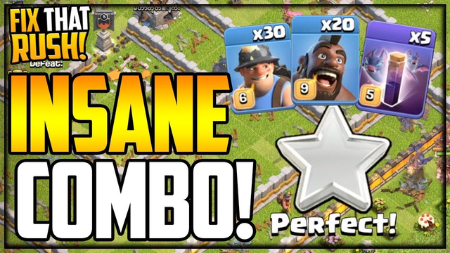 THIS CAN'T WORK (it Does!) Clash of Clans