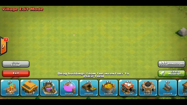 Undefeatable base th3 || clash of clans || it's ronnie