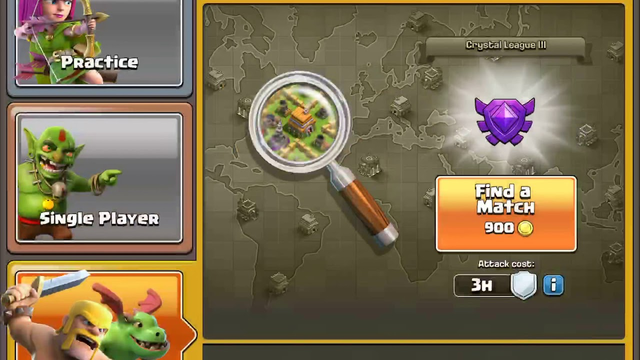 Clash of Clans- TH10 Ep 2