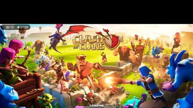 Clash of clans Town Hall 7 rushed base updates in 7 days
