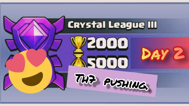 TH7 TROPHY PUSHING   DAY 2   CLASH OF CLANS   DRAGON ATTACK