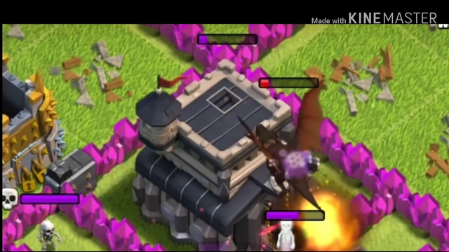 Clash of clans funny moments #2