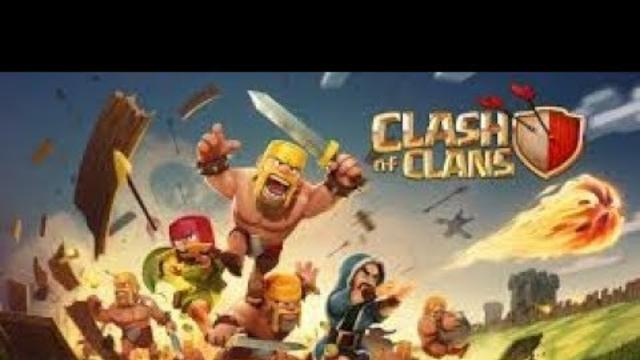 Clash of clans/#4