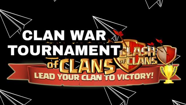 Clan Tournament Coc