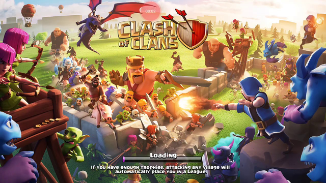 Coc attack today town hall 12 blue dragon get million loot clash of clan