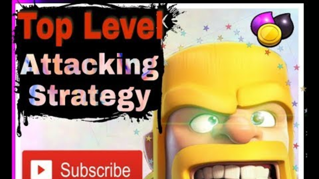 Official COC Attacks | GoWi With PekHo Strategy | New 12TH Base | Massive Loot Of 2k19 |