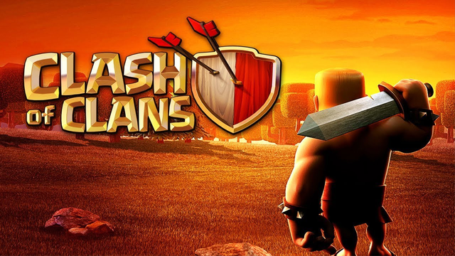 Why I haven't been uploading Clash of clans