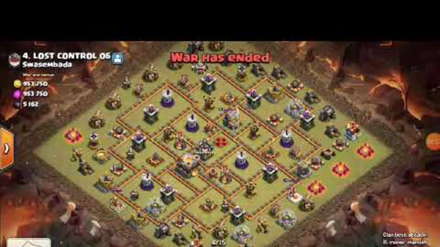 3 star max th11 with Pekkabowbat, current meta- Clash of Clans