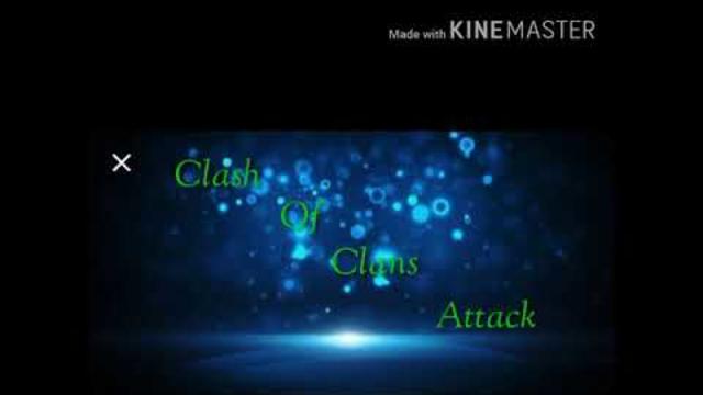 Clash of clans attak