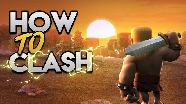 How to start a NEW Account | Clash of Clans