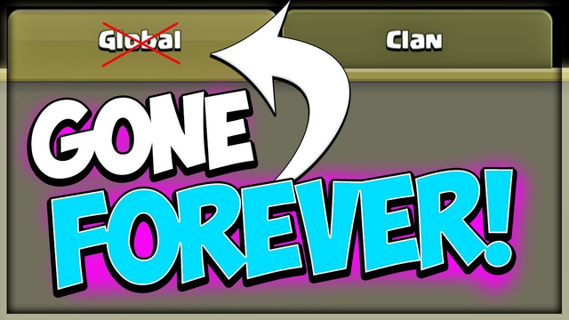 Supercell is Removing Global Chat From Clash of Clans Forever!