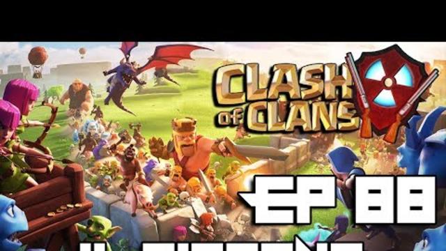 Clash Of Clans ITA - EP 88 : IL RITORNO