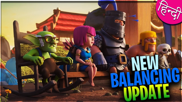 Balance Update Three Golemites from 1 golem in clash of clans COC