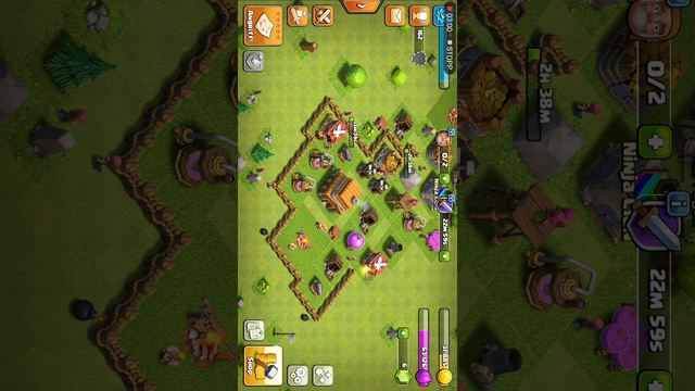 Clash of Clans Deustch/German