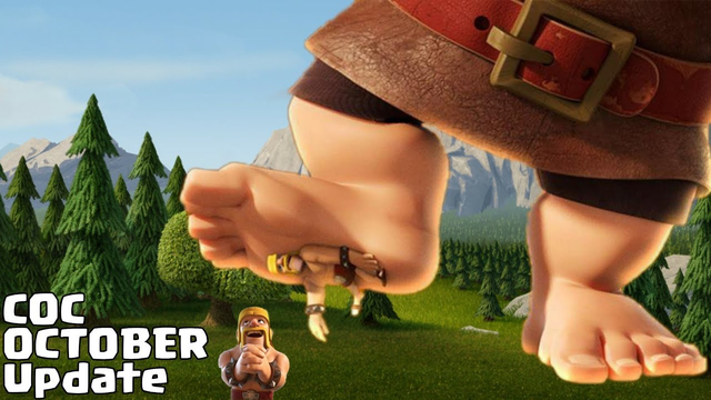 Clash of clans update : New communication System Official answers - coc