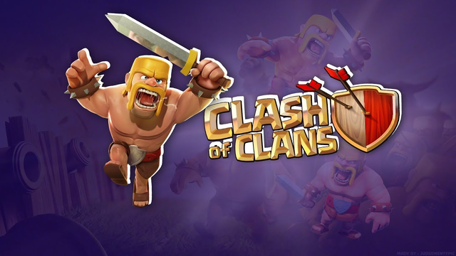 Night Pushing for Titan League Day 5/ Clash of Clans