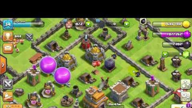 8 capitulo de jugando a clash of clans