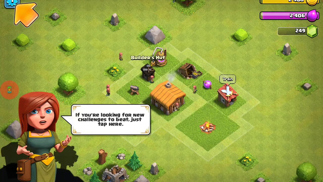 WELCOME | clash of clans #1