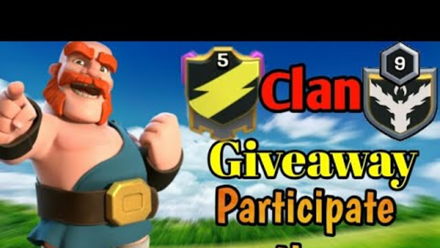 Diwali Offers For You, Big Two Clans Giveaway For You  !! Clash Of Clans