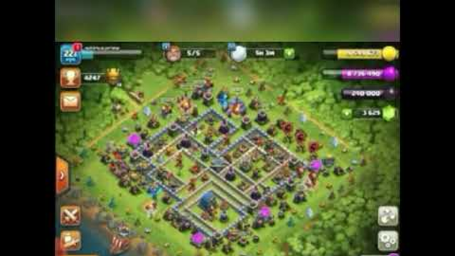 Something big is coming in clash of clans update 2019