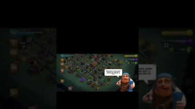 The O.T.T.O Bot New Upgrade!! Clash Of Clans.mp4
