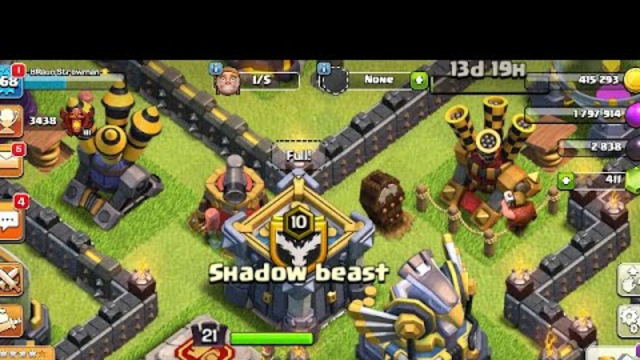 Clash Of Clan Live || Let's Attack in war || #Coc Live