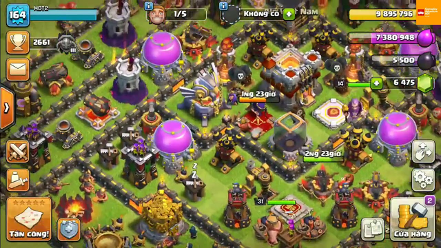 #0087 Clash of Clans - Android iOS APK Games - Best Android Games 2019